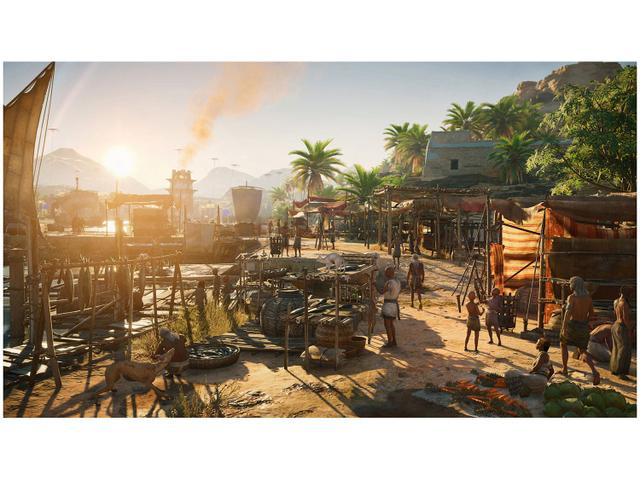 Imagem de Assassins Creed Origins para Xbox One