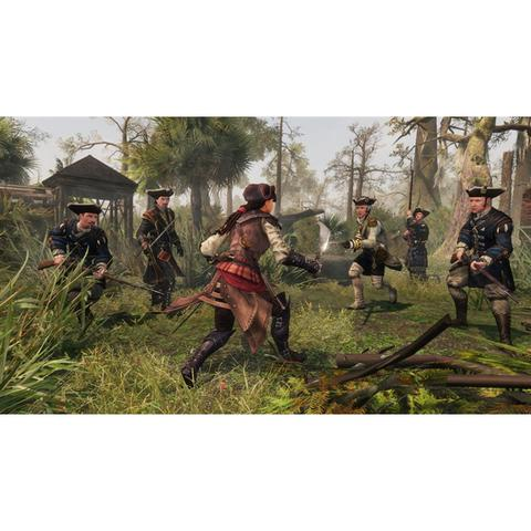 Imagem de AssassinS Creed : The Americas Collection - Ps3