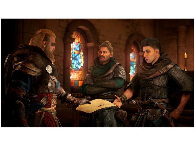 Imagem de Assassins Creed Valhalla para PS5 Ubisoft