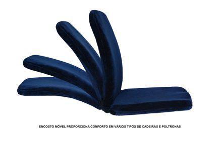Imagem de Assento Comfort Espuma Viscoelastica