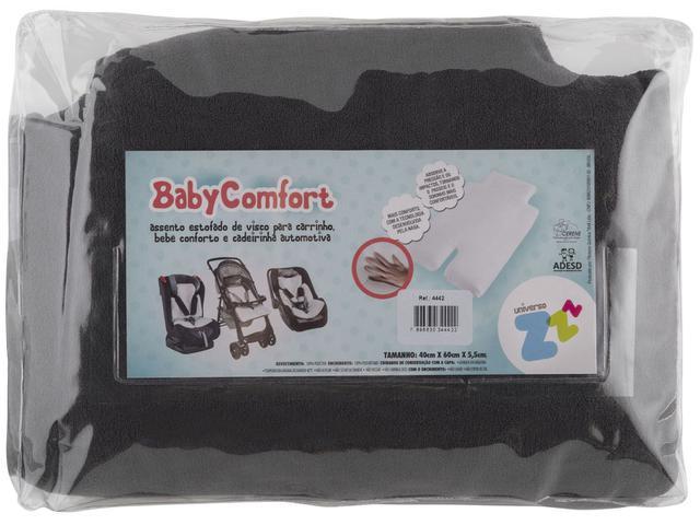 Imagem de Assento p/ Carrinho/Cadeira p/ Auto/Bebê Conforto