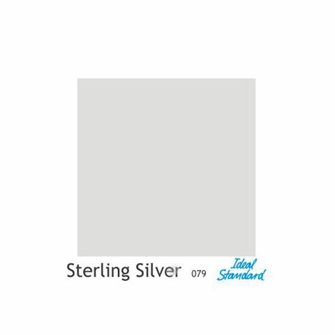 Imagem de Assento sanitario estofado convenc silver