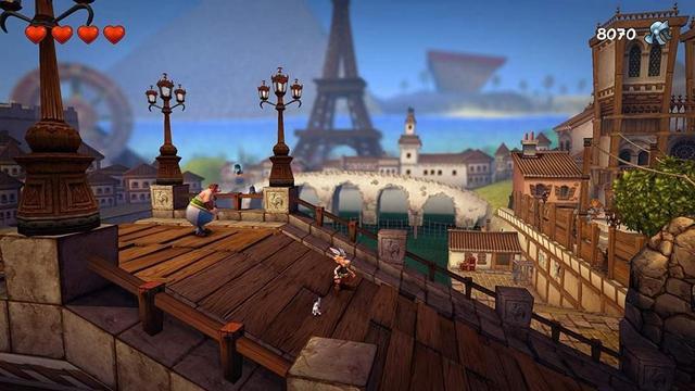 Imagem de Asterix & Obelix XXL2 Collectors Edition - Switch