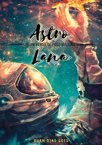 Imagem de Astro lana - um universo de possibilidades