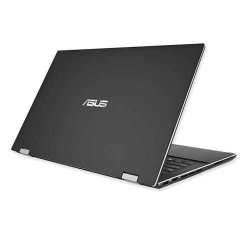 Imagem de Asus Q538 (Ultrabook 2-in-1) Intel 11ª geração i7-1165G7 tela 15' UHD 4K Nvidia GTX 1650Ti SSD 2Tb RAM 16Gb