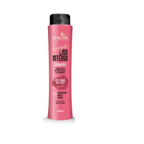 Imagem de Atacado 12 mega liso intenso shampoo condicionador máscara
