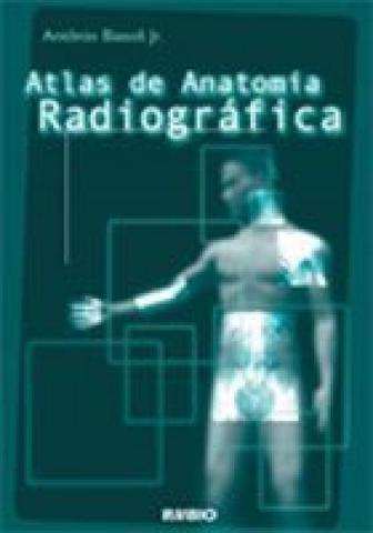 Imagem de Atlas de anatomia radiografica