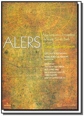 Imagem de Atlas linguistico-etnografico da regiao sul do b01
