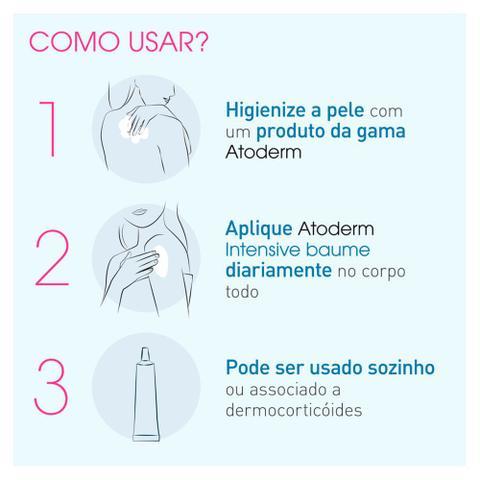 Imagem de Atoderm Intensive Baume Bioderma - Creme de tratamento