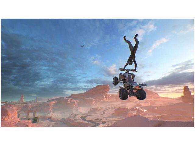 Imagem de ATV Drift & Tricks para PS4