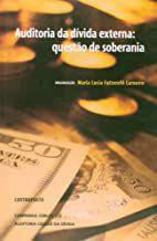 Imagem de auditoria da dívida externa: questão de soberania
