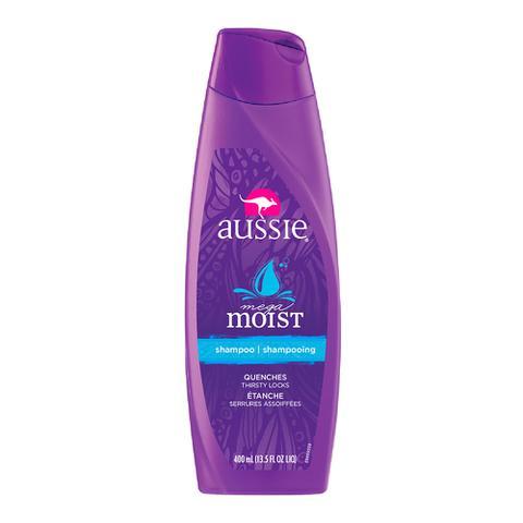 Imagem de Aussie Moist Shampoo 400ml