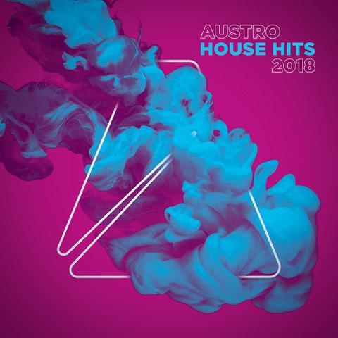 Imagem de Austro House Hits 2018 - CD