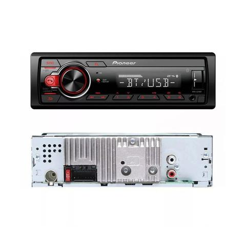 Imagem de Auto Rádio Pioneer MVH218BT BT USB AUX Interface para Android
