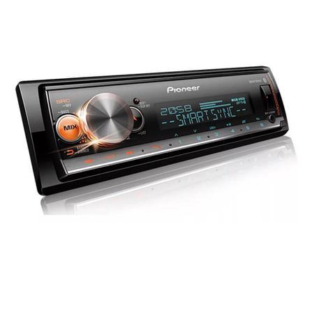 Imagem de Auto Radio Pioneer Usb Mvh-X3000 Alta Potencia Smart Sync
