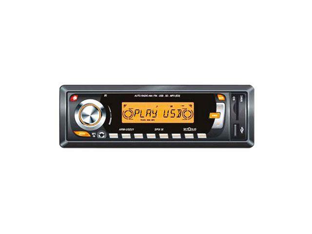 Imagem de Auto Rádio Spix IX USB