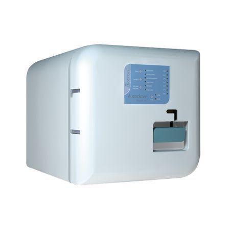 Imagem de Autoclave Digital 21 Litros Biotron