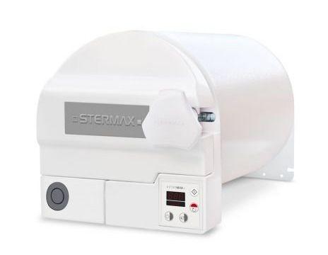Imagem de Autoclave Eco Extra Digital 7 Litros Stermax 220V