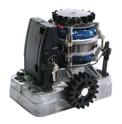 Imagem de Automatizador Motor Portão Deslizante 1/5 HP RCG Slider Speedy Slim - 220V