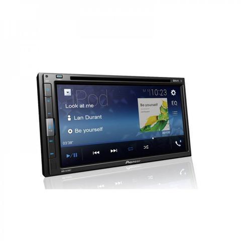 Imagem de AVH-A318BT Multimídia Dvd Player, Usb, Aux. Bluetooth 6,8 P.