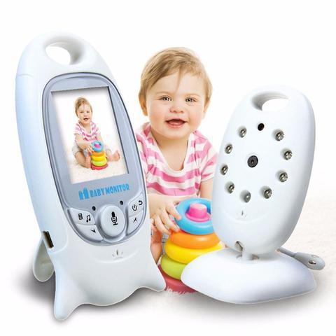 Imagem de Babá Eletrônica Baby Monitor Digital
