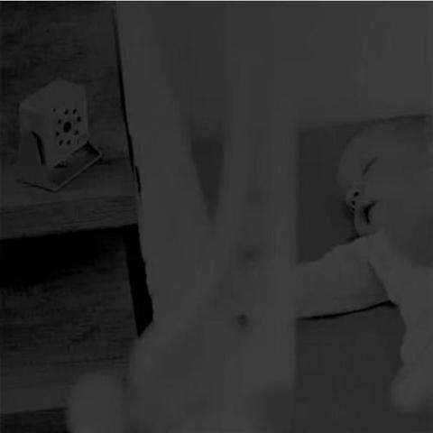 Imagem de Baba Eletrônica Digital Câmera E Tela Multikids Baby Bb126