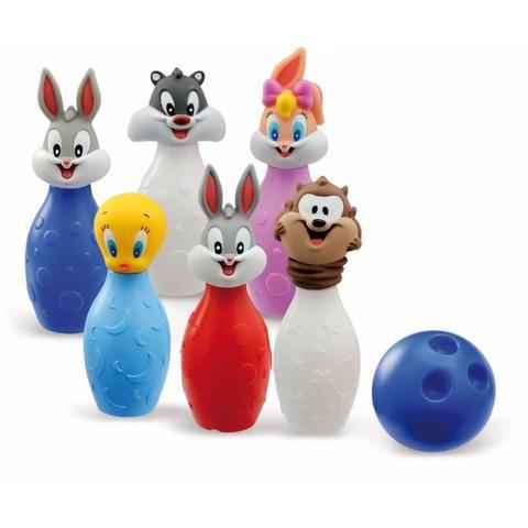 Imagem de Baby Looney Tunes - Boliche ANJO
