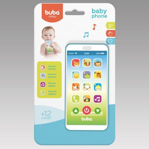 Imagem de Baby Phone
