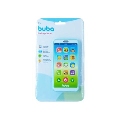 Imagem de Baby phone ref 6841 - buba