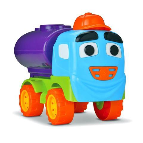 Imagem de Baby Truck Cofrinho Roma Brinquedos (685177)