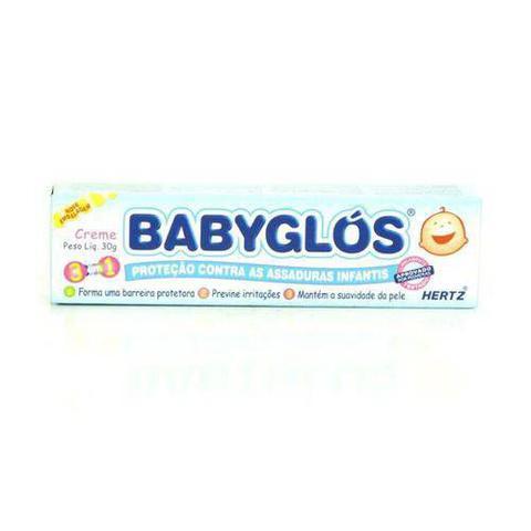 Imagem de Babygloss Pomada P/ Assaduras 30g