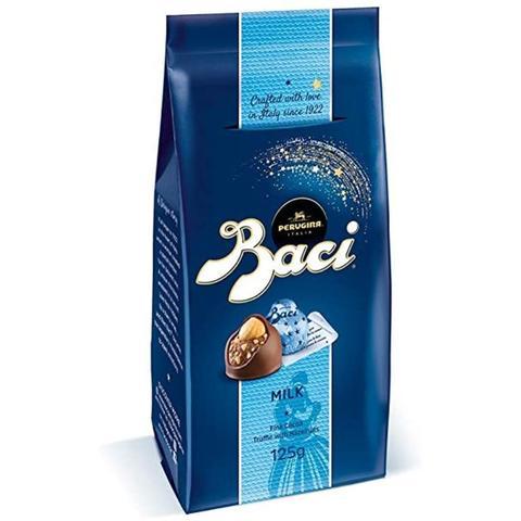 Imagem de Baci perugina latte milk 125g