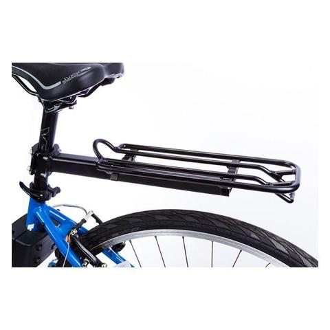 Imagem de Bagageiro bicicleta flutuante de alumínio Ostand CD28  para canote