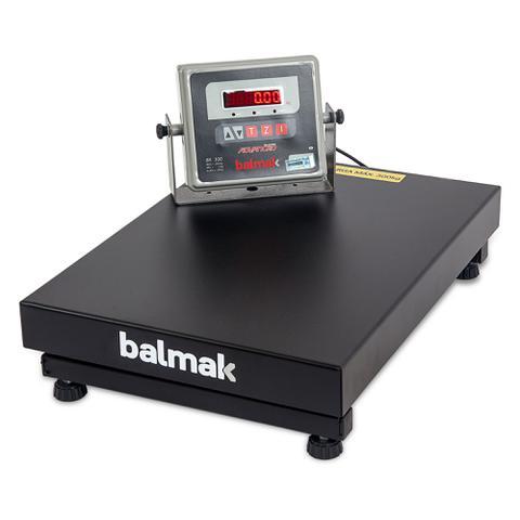 Imagem de Balança Balmak BK300 - Aço Carbono - Sem bateria