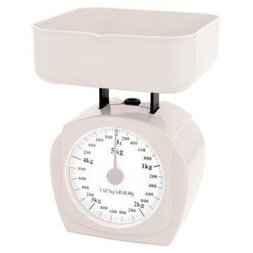 Imagem de BALANCA COZINHA Analogica .5kg WEST.KC05
