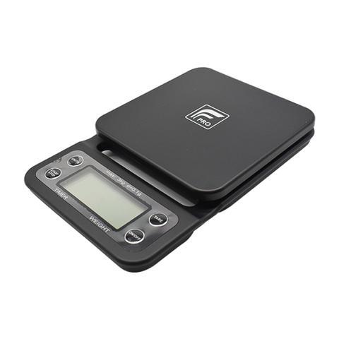 Imagem de Balança De Precisão Digital FPRO Com Cronometro