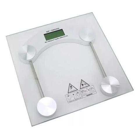 Imagem de Balança de Precisão para Banheiro Corporal Consultório Academia Clínica SPA 180KG