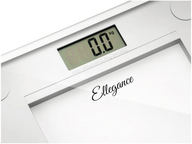 Imagem de Balança Digital até 150kg Mondial