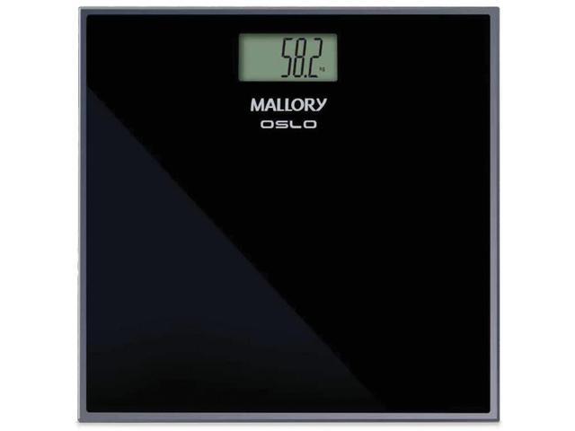 Imagem de Balança Digital até 150kg Vidro Temperado