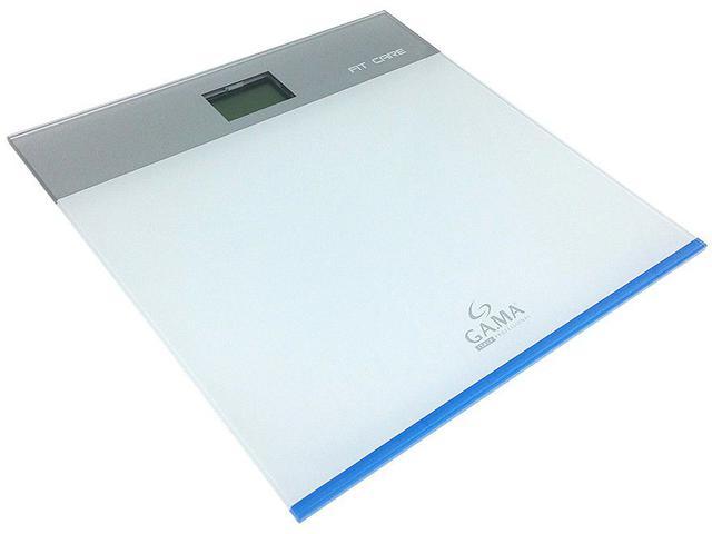 Imagem de Balança Digital até 180kg Ga.Ma Italy