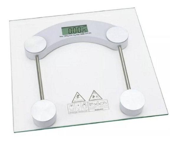 Imagem de Balança Digital De Banheiro 180 Kg