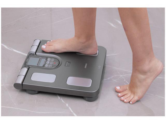 Imagem de Balança Digital de Bioimpedância até 150kg