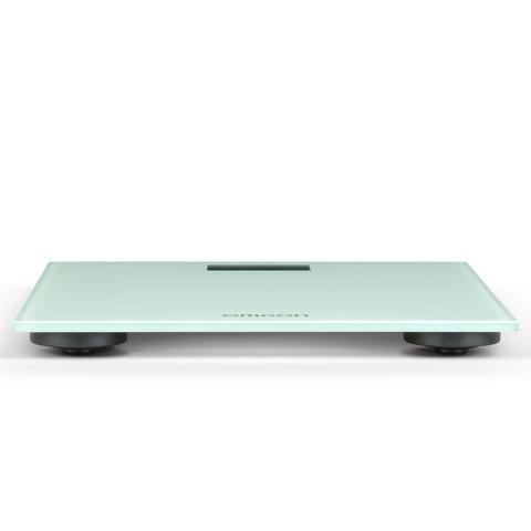 Imagem de Balança Digital De Vidro Temperado Omron HN-289 - Até 150kg