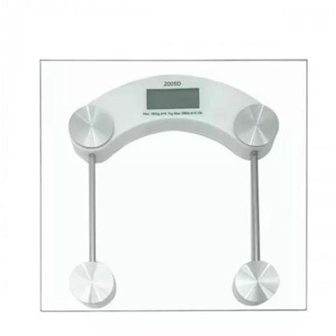 Imagem de Balança digital modelo quadrada 180kg - Sq