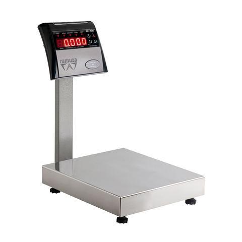 Imagem de Balança Digital Padeiro Industrial 100Kg 20g Ramuza