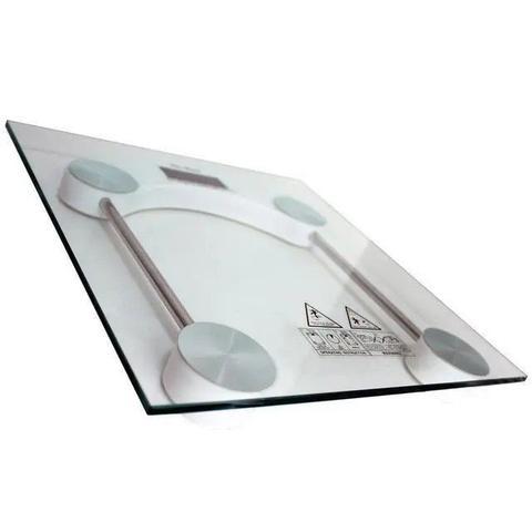 Imagem de Balança Digital  para Banheiro Consultório até 180kg