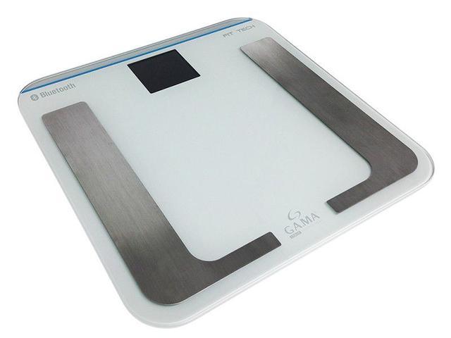 Imagem de Balança Digital Portátil até 150kg Ga.Ma Italy
