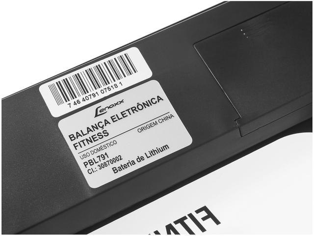 Imagem de Balança Digital Portátil até 150kg Lenoxx