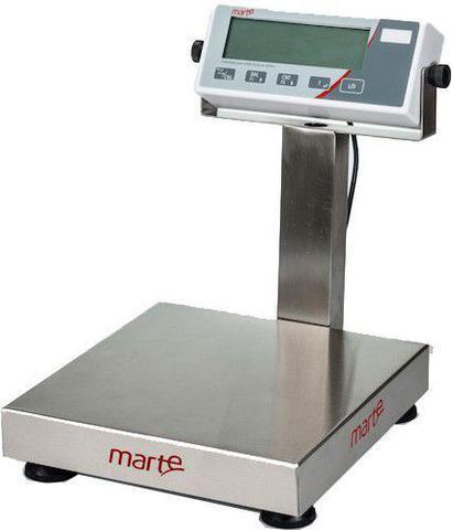 Imagem de Balança Eletrônica De Precisão 2kg X 0,5g Com Coluna Inmetro e Garantia 2 anos