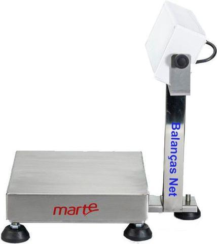 Imagem de Balança Eletrônica De Precisão 5kg X 1g Com Coluna Inmetro e Garantia 2 anos